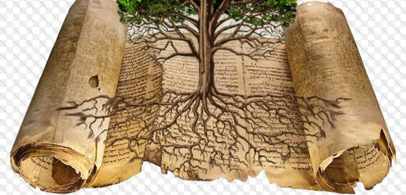 Rev. Aaron Eime – Hebraic Roots Teaching