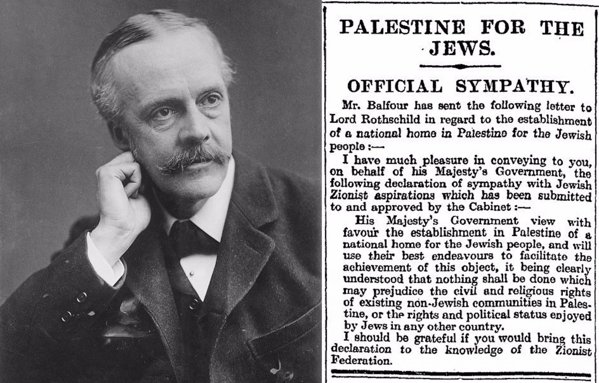 Balfour Centennial 2017
