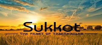 Sukkot / Feast of Tabernacles